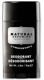 Image of Deodorant Stick Unscented