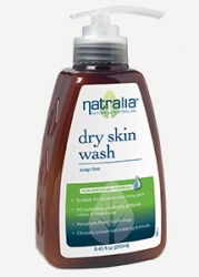 Image of Dry Skin Wash