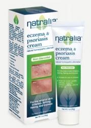 Image of Eczema & Psoriasis Cream