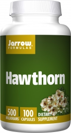 Image of Hawthorn 500 mg