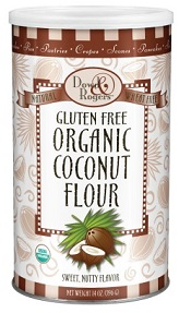 Image of Dowd & Rogers Coconut Flour