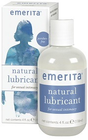 Image of Natural Lubricant