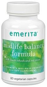 Image of Midlife Balance Formula