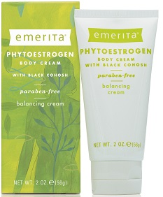Image of Phytoestrogen Body Cream