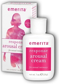 Image of Response Cream (Arousal Cream)