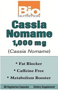 Image of Cassia Nomame 1000 mg