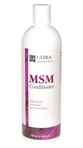 Image of Ultra Aesthetics MSM Conditioner