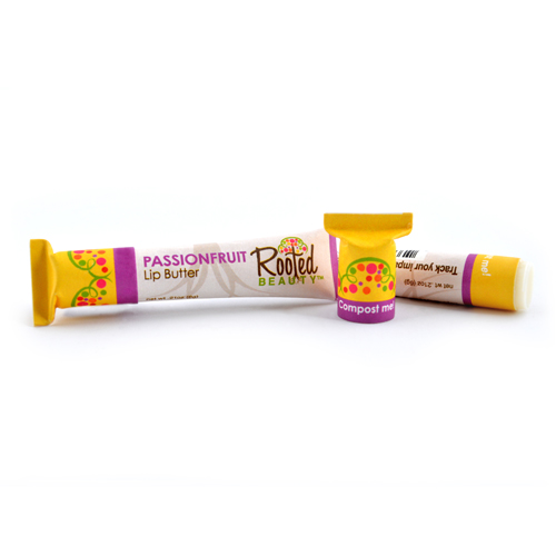 Image of Lip Butter Passion Fruit