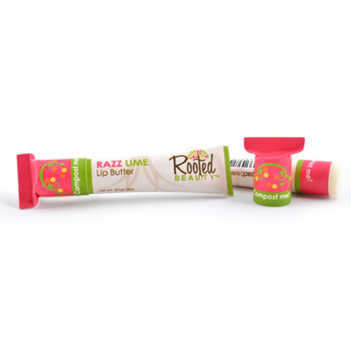 Image of Lip Butter Razz Lime