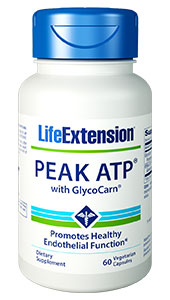 Image of Peak ATP with GlycoCarn