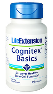 Image of Cognitex Basics