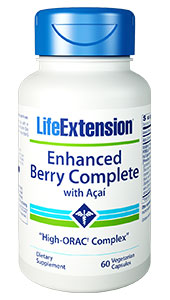 Image of Enhanced Berry Complete with Acai