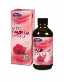 Image of Pure Camellia Seed Oil