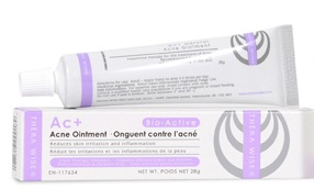 Image of Ac+ Acne Ointment