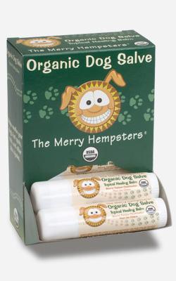 Image of Organic Dog Salve