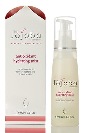 Image of Antioxidant Hydrating Mist