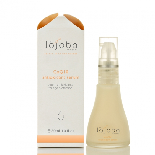 Image of CoQ10 Antioxidant Serum