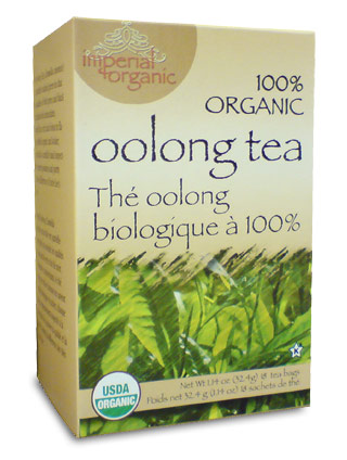 Image of Imperial Organic Oolong Tea