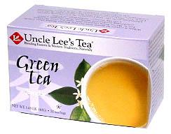 Image of Green Tea Jasmine