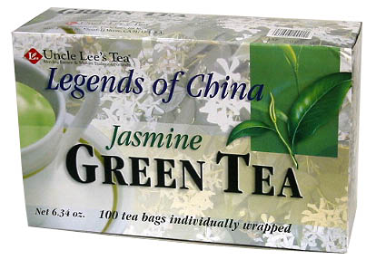 Image of Legend of China Jasmine Green Tea