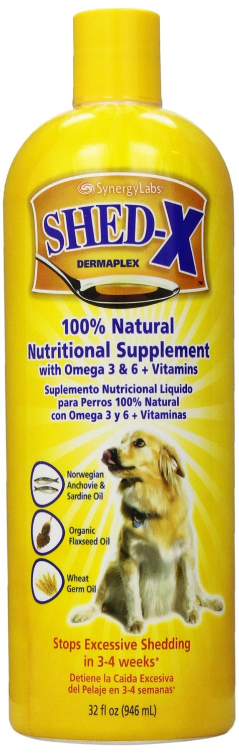 Image of Dermaplex Nutritional Supplement for Dogs
