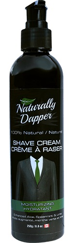 Image of Shave Cream Moisturizing