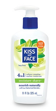 Image of 4 in 1 Moisture Shave Key Lime
