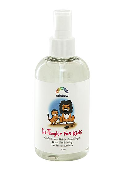Image of Spray Detangler for Kids
