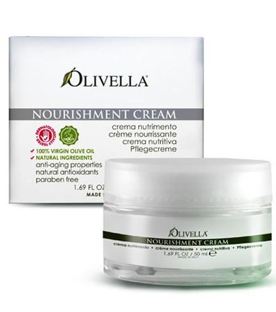 Image of Olivella Nourishment Cream