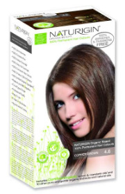 Image of Hair Color Copper Brown 4.6