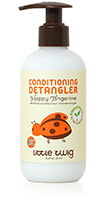 Image of Conditioning Detangler Happy Tangerine