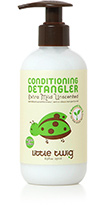 Image of Conditioning Detangler Extra Mild Unscented