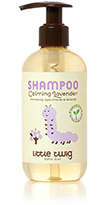 Image of Shampoo Calming Lavender