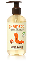 Image of Shampoo Happy Tangerine