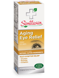 Image of Aging Eye Relief Eye Drops