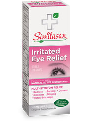 Image of Irritated Eye Relief Eye Drops (formerly pink eye relief)