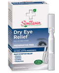 Image of Dry Eye Relief Eye Drops (eye drops #1) Single Use Dose