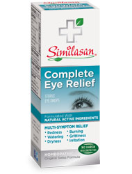 Image of Complete Eye Relief Eye Drops