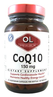 Image of CoQ10 150 mg