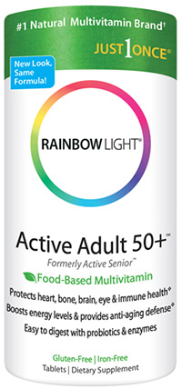 Image of Active Adult 50+, formerly Active Senior