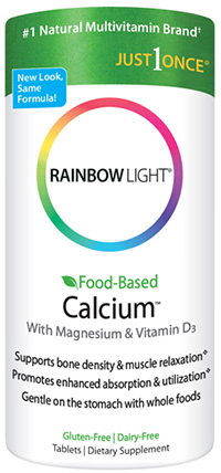 Image of Food Based Calcium 500 mg