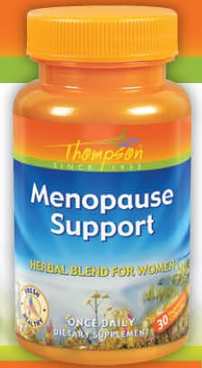 Image of Menopause Support