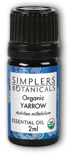 Image of Essential Oil Yarrow Organic