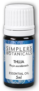 Image of Essential Oil Thuja