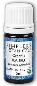 Image of Essential Oil Tea Tree Oil Organic