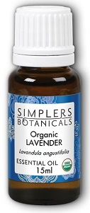 Image of Essential Oil Lavender Organic