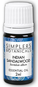 Image of Essential Oil Indian Sandalwood