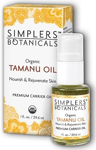 Image of Carrier Oil Organic Tamanu Oil