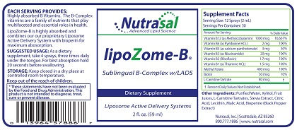Image of lipozome-B