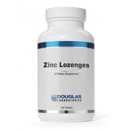 Image of Zinc Lozenges 10 mg
